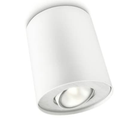 Philips myLiving Foco Pillar 50 W blanco 5633031PN[2/5]