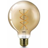 Philips LED-pære klassisk 5 W 250 lumens 929001392101