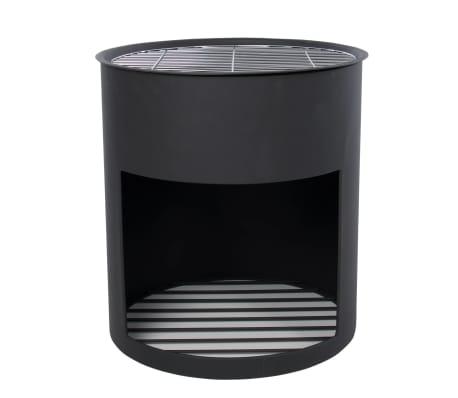 RedFire Eldtunna Milshire svart stål