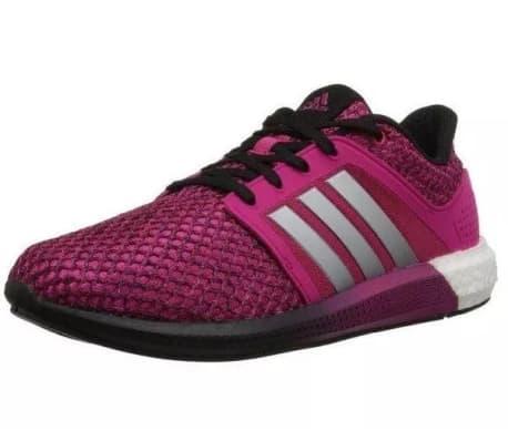 adidas hardloopschoenen Solar Boost dames roze mt 36 2/3