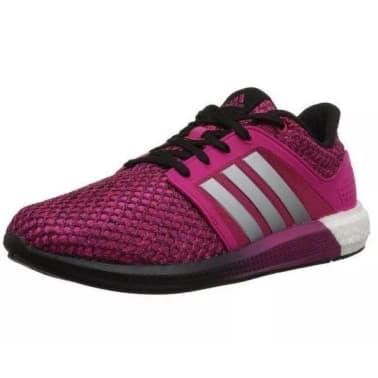adidas hardloopschoenen Solar Boost dames roze mt 36 23
