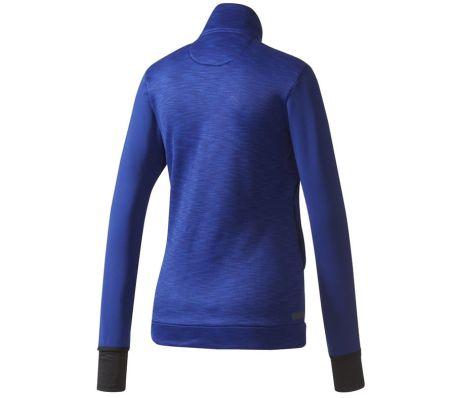 36843799d4a adidas dames golf vest fleece blauw maat S online kopen | vidaXL.nl