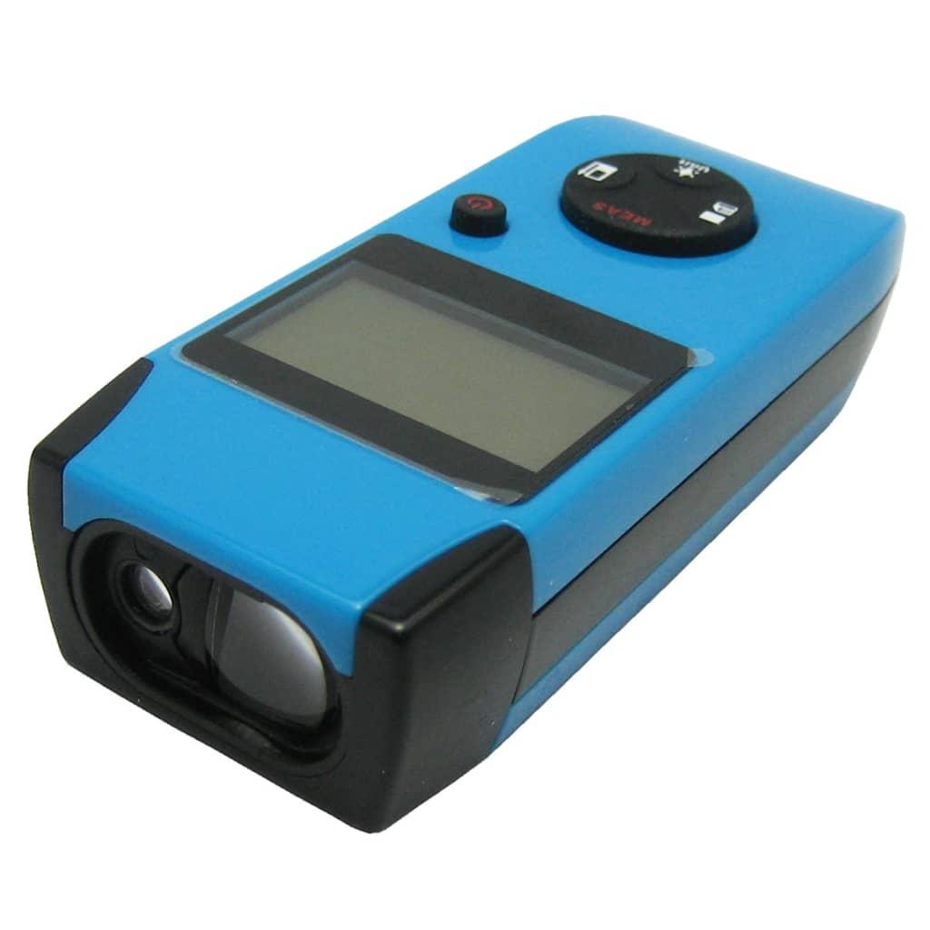 Toolpack compacte laserafstandsmeter 40 m 316.062