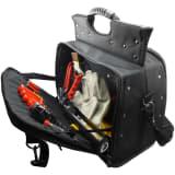 Toolpack Strapazierfähige Werkzeugtasche Excellence 360.028