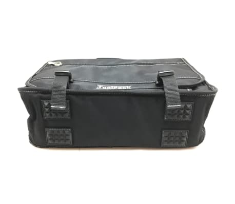 Toolpack Laptop Bag Format Black 40x15x31 cm 360.047[9/11]