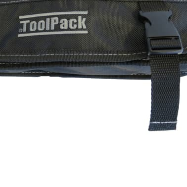 Toolpack Laptop Bag Format Black 40x15x31 cm 360.047[11/11]