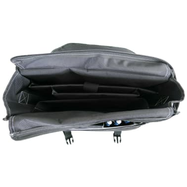 Toolpack Laptop Bag Format Black 40x15x31 cm 360.047[5/11]