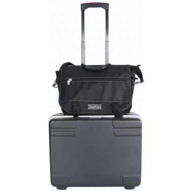 Toolpack Laptop Bag Format Black 40x15x31 cm 360.047[6/11]