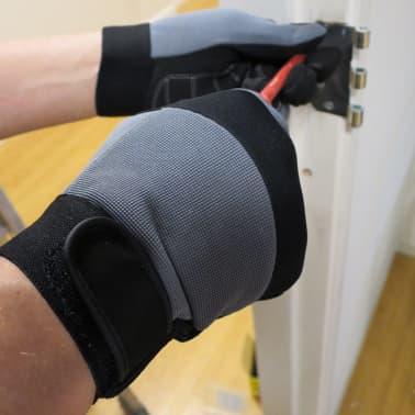 Toolpack Gants de travail Glendale Cuir synthétique Taille L/9 364.082[3/4]