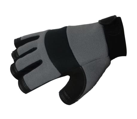 Toolpack Gants de travail Tampa Cuir synthétique Taille XXL/11 364.088[1/2]