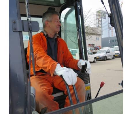 Toolpack Gants de travail Modesto Cuir Taille XL/10 364.091[3/5]