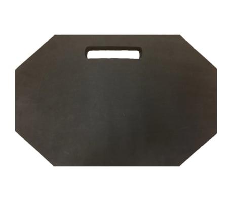 Toolpack Knädyna Garnet grå 44x30x4 cm 360.135[1/5]