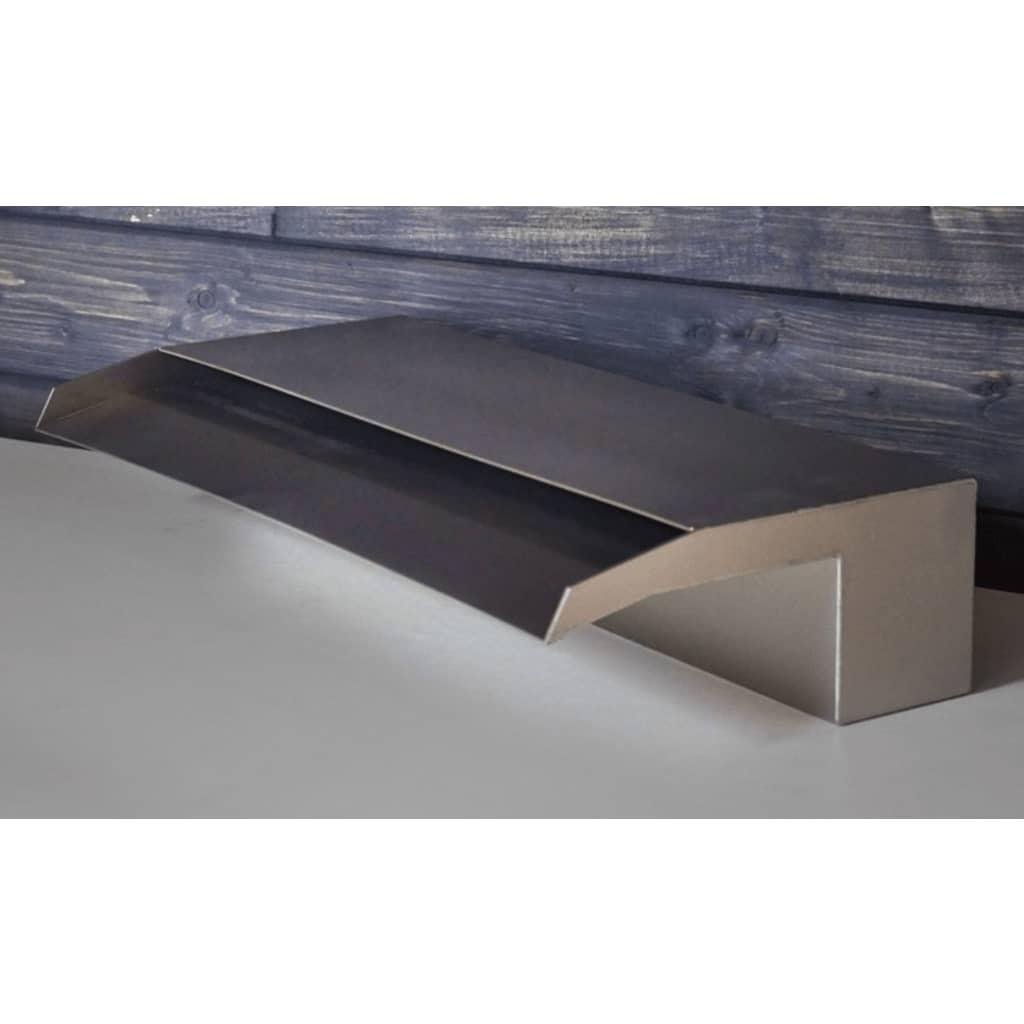 RVS Waterval Victoriafall-Longlip 45 cm