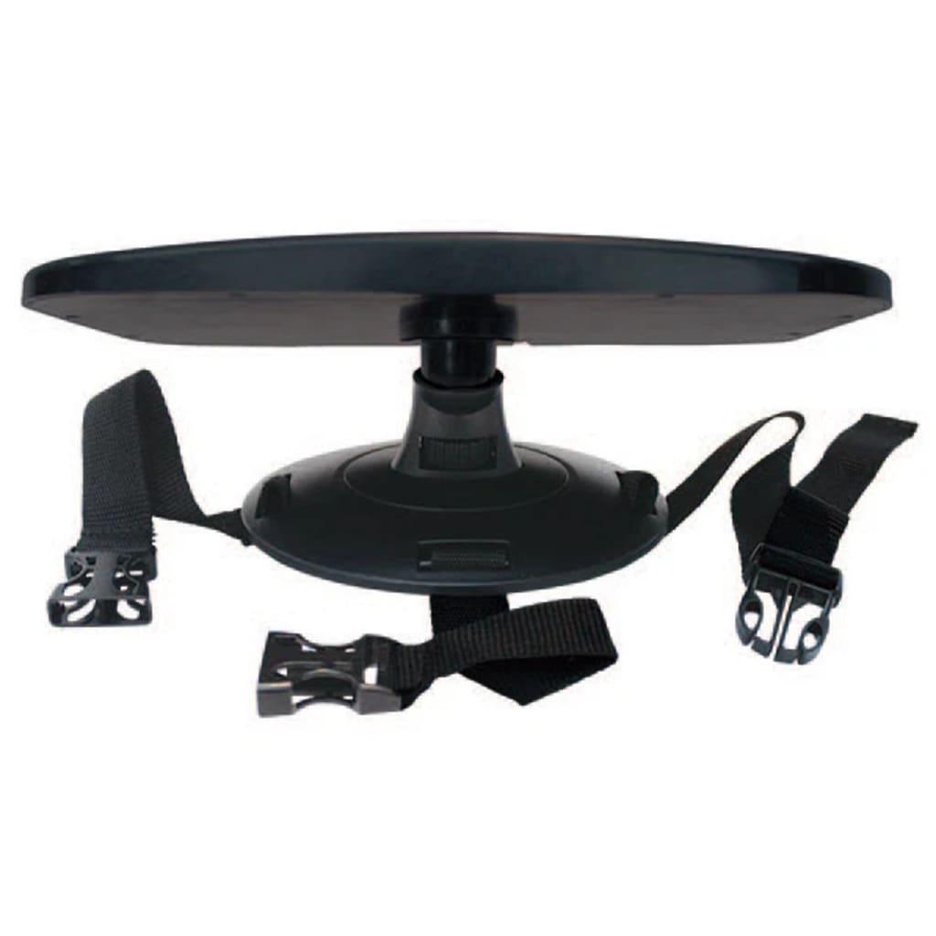 99427273 A3 Baby & Kids Baby-Autospiegel Einstellbar 26,5×19 cm Schwarz
