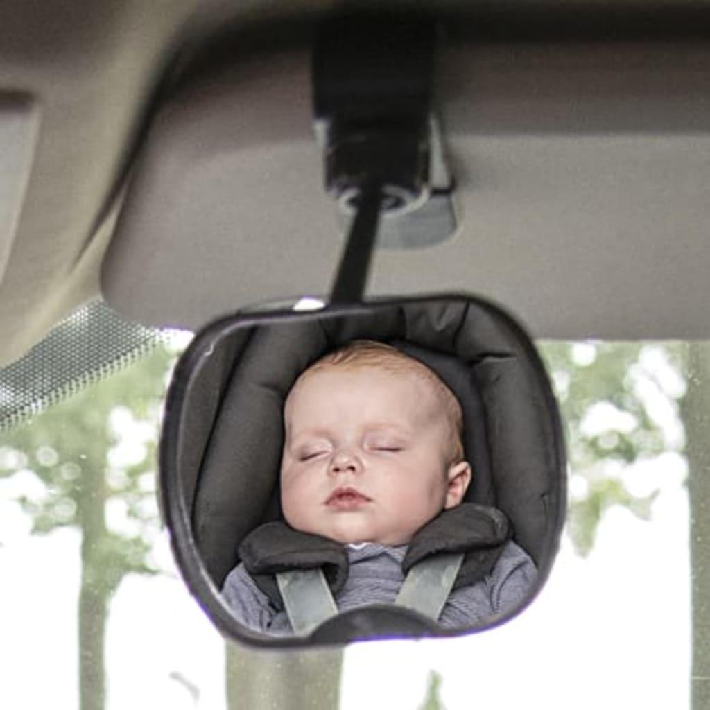99427275 A3 Baby & Kids Baby-Autospiegel Duo-Pack Schwarz