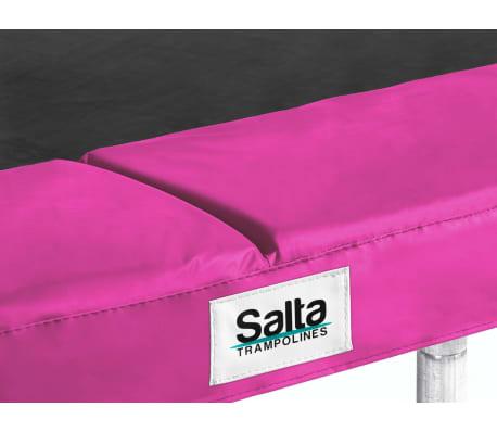 Salta Trampolines SafetyPad Vierkant - 214x305 cm - Roze