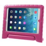 Mesh - iPad Air Hoes - Kids Cover Worker voor Kinderen Roze