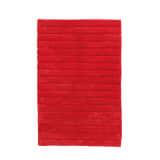 Seahorse Board badmat 60x90 red