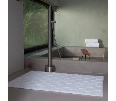 Seahorse Metro badmat 60x90 white[5/5]