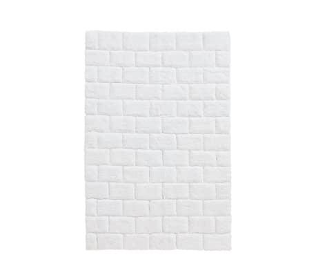 Seahorse Metro badmat 60x90 white[1/5]