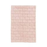 Seahorse Metro badmat 60x90 pearl pink