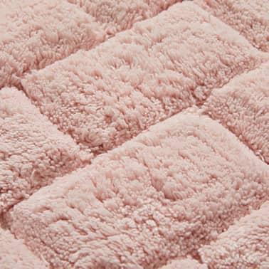Seahorse Metro badmat 60x90 pearl pink[3/4]