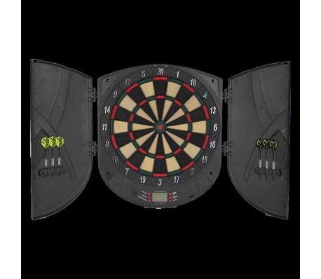 Xqmax Darts Mvg Elektronisch Dartbord Met Kast Cbx 170 Qd5000010