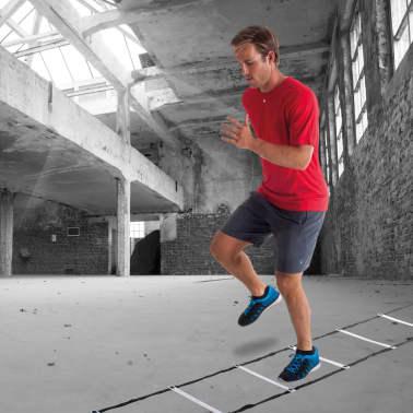 Pure2Improve Escalera de agilidad 450 cm P2I200550[6/6]