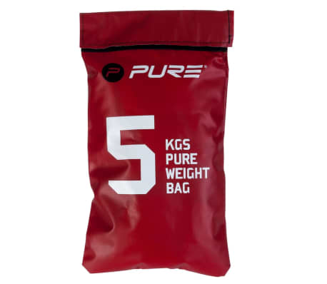 Pure2Improve Traîneau de poids 15 kg[7/7]