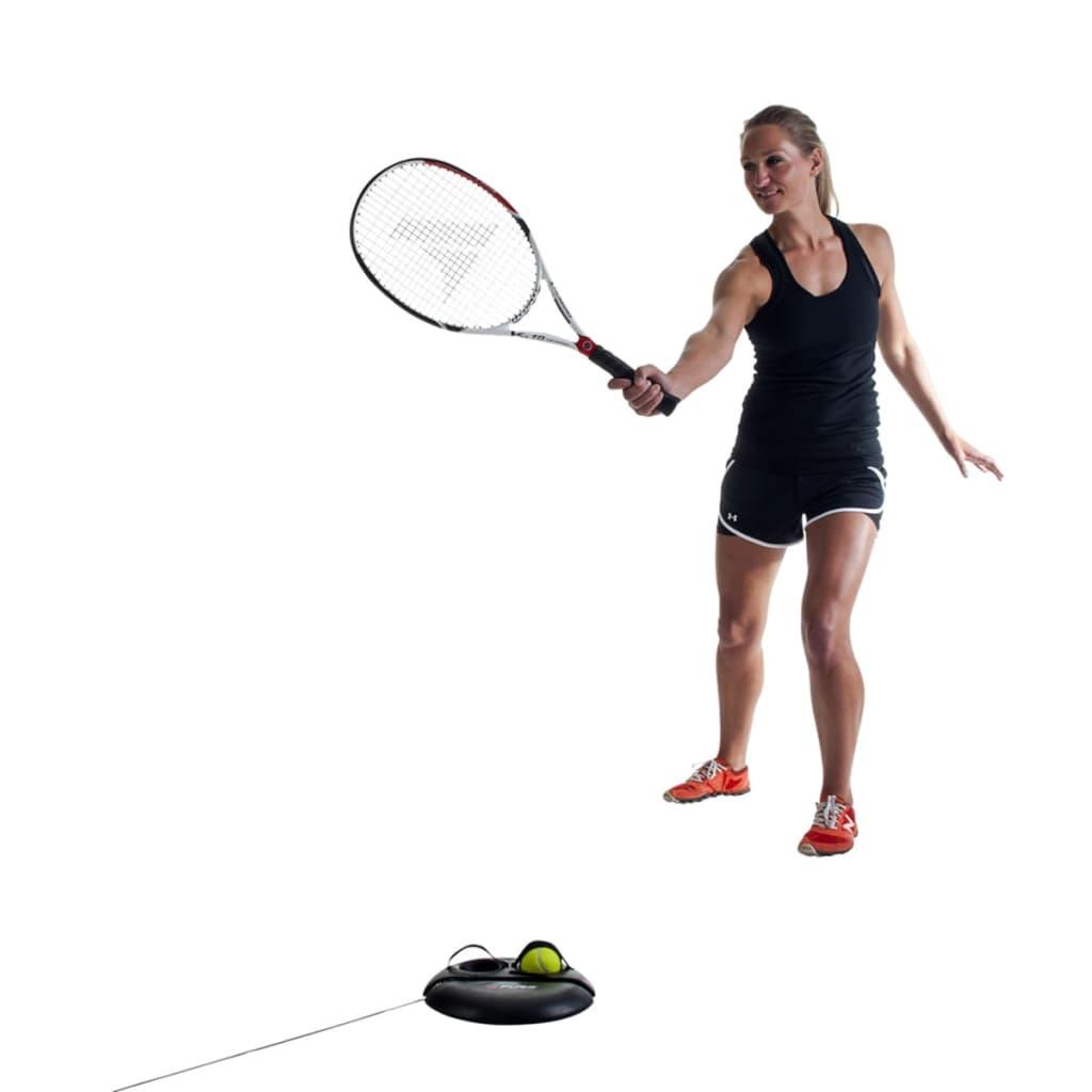 99408903 Pure2Improve Tennis Trainer Schwarz P2I100180
