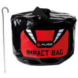 Pure2Improve Golf Impact Smash Bag Schwarz 23×8×25 cm P2I190020
