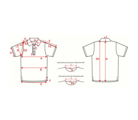 XQmax Darts T-shirt réplique de match VvdV Bleu Taille XL QD9100050[6/6]