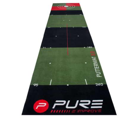 Pure2Improve golfi putimatt 300 x 65 cm P2I140010