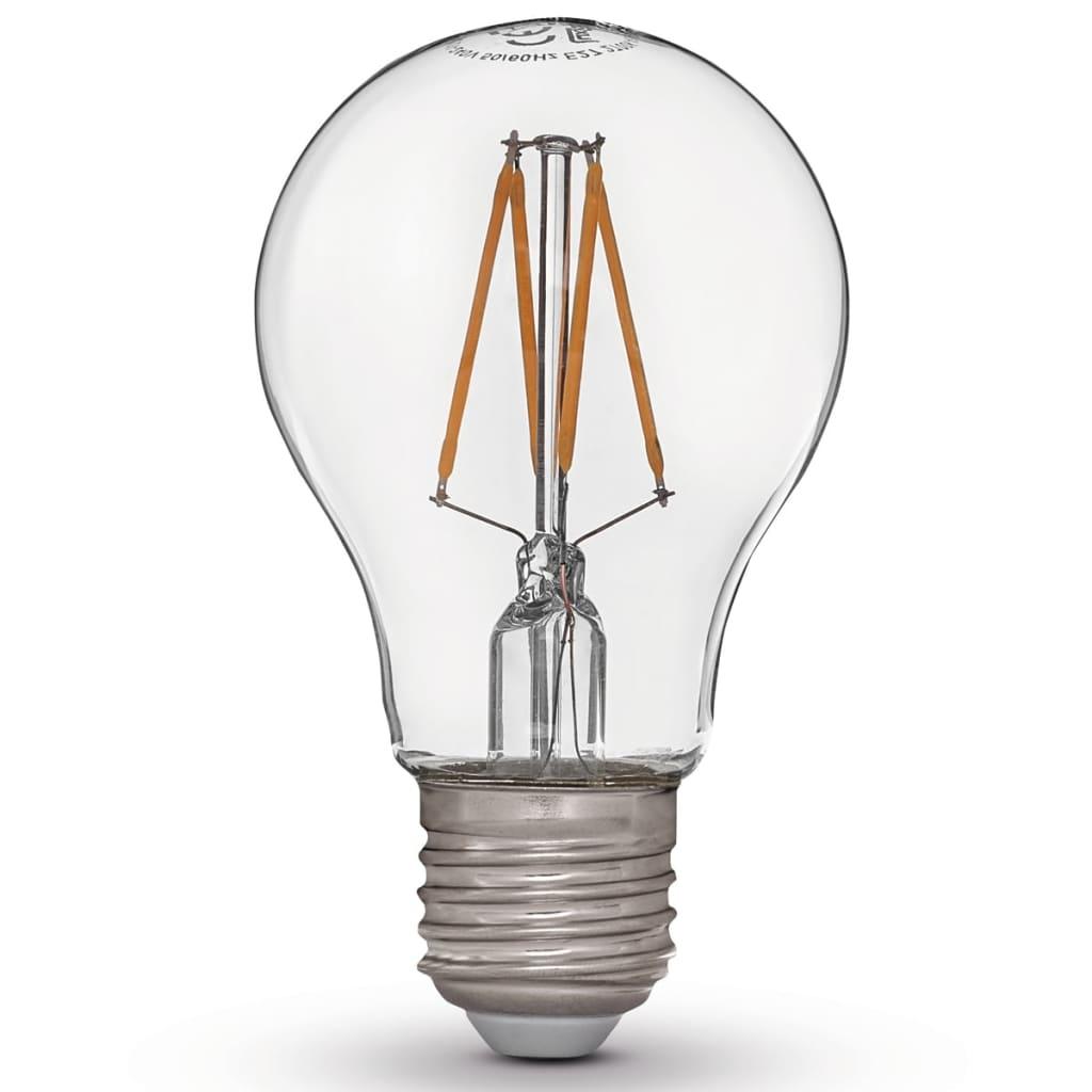 Afbeelding van Luxform dimbare led-lampen 450 lm E27 230V 2700K (4 stuks)