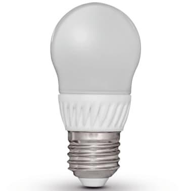 Lot de 4 ampoules LED Luxform forme poire[1/3]