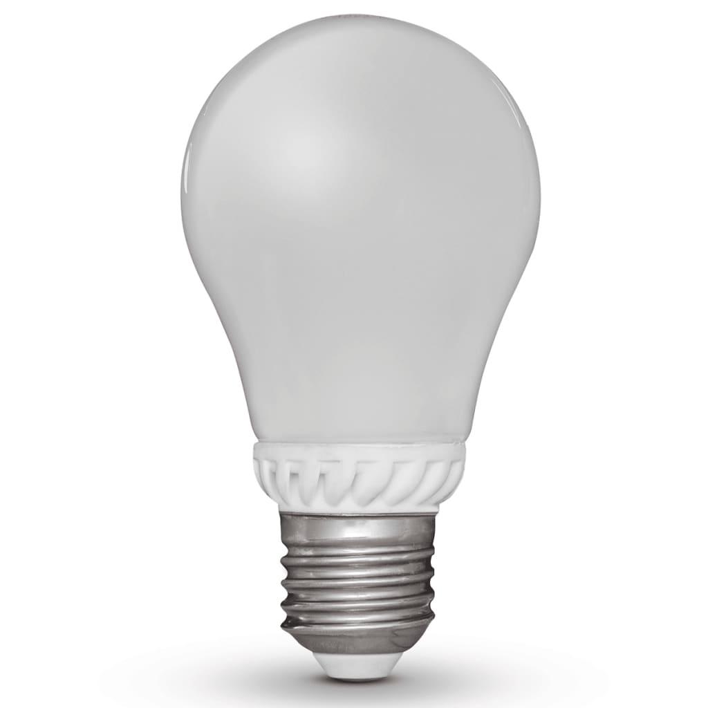 Afbeelding van Luxform dimbare peervormige led-lamp 5W E27 230V 2700K (4 stuks)