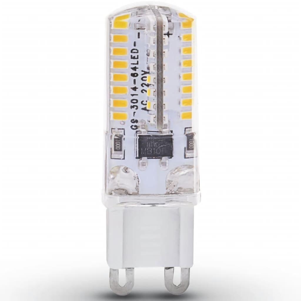 Afbeelding van Luxform lamp G9 230V 3W 3000K