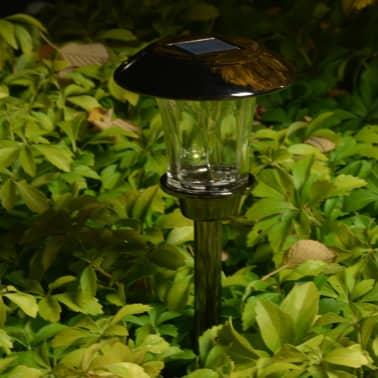 Luxbright Iluminação LED solar de poste para jardim Princeton 38179[3/5]