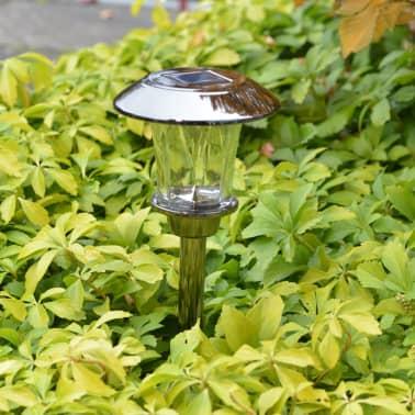Luxbright Iluminação LED solar de poste para jardim Princeton 38179[4/5]