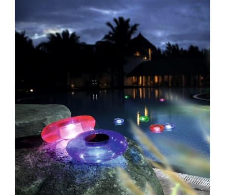 UnidadesLuxform Solar Bola Luz Flotante Para Jardín24 De Splash ymNnwv80O