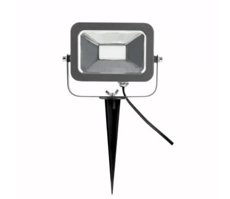 Luxform LED Gartenleuchten Gladstone 12 V Anthrazit