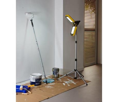 Luxform 1800 Lúmenes 20 Lámpara Led Buddy Trabajo De Amarilla W 98191 iPkTOuwXZl