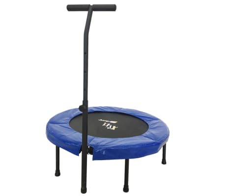 Orange Moovz Trampoline Jump Up Deluxe 98 cm OMT001