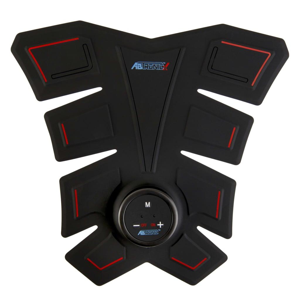 Afbeelding van Abtronic Spierstimulator elektrisch X8 zwart ABT010