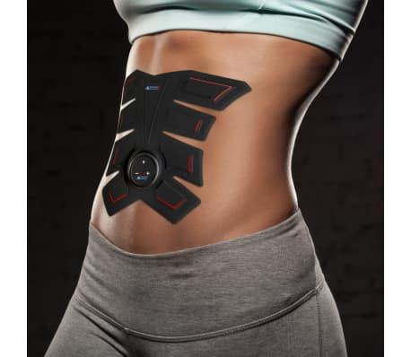 Abtronic Stimulateur musculaire électrique X8 Noir ABT010[4/5]