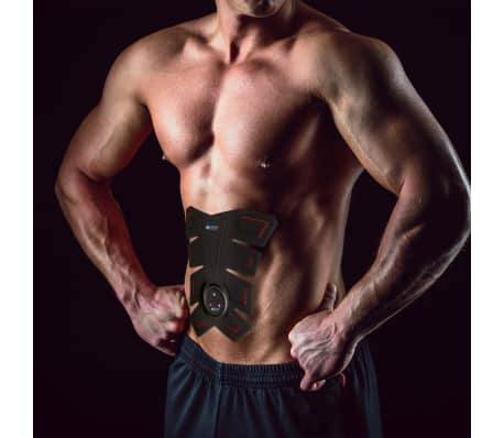 Abtronic Stimulateur musculaire électrique X8 Noir ABT010[5/5]