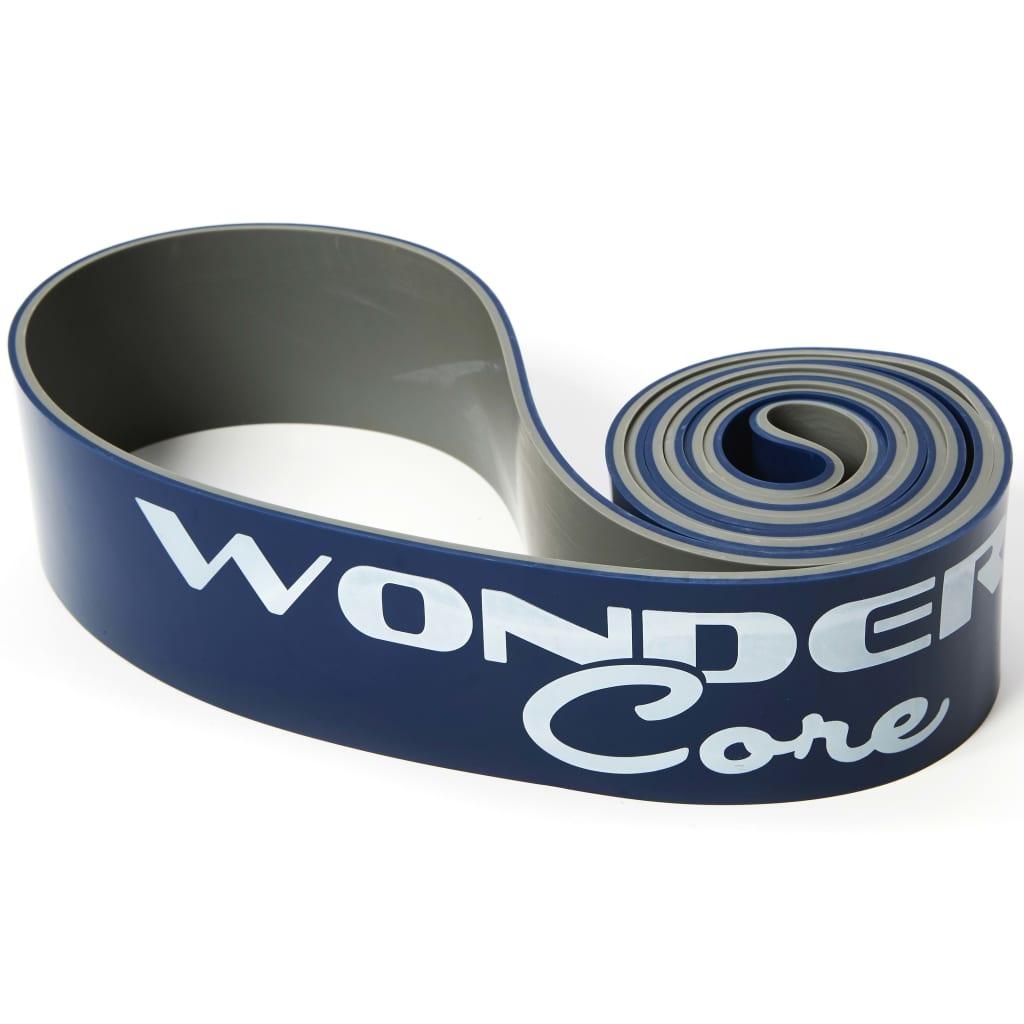 Wonder Core Pull Up Band 6,4 cm Navy-Gray