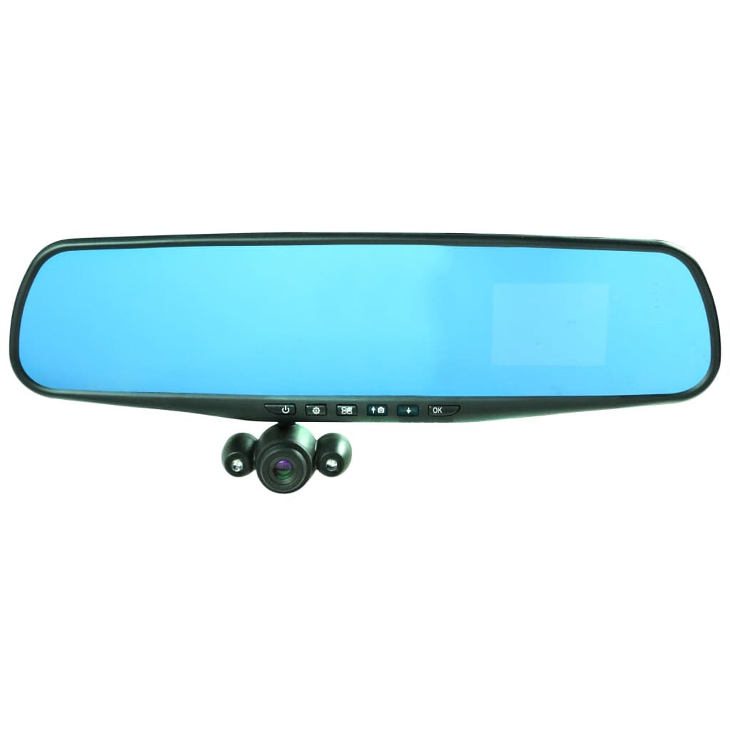 HD Mirror Cam Espejo retrovisor con