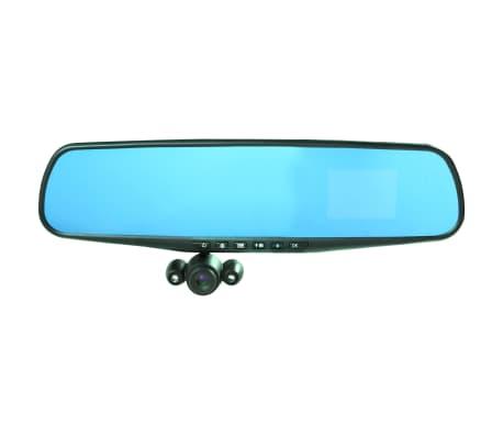 HD Mirror Cam Rétroviseur de caméra embarquée 720 P HDM001[2/3]