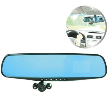 HD Mirror Cam Rétroviseur de caméra embarquée 720 P HDM001[3/3]